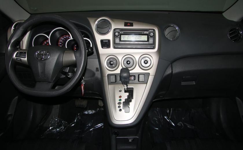 2014 Toyota Matrix AUTO A/C GR ELECT #11