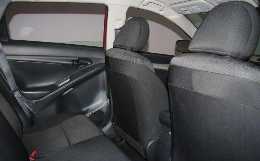 2014 Toyota Matrix AUTO A/C GR ELECT #17