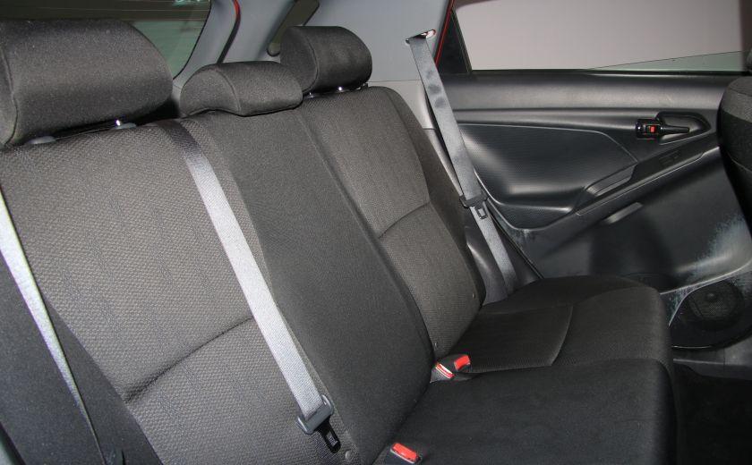 2014 Toyota Matrix AUTO A/C GR ELECT #18