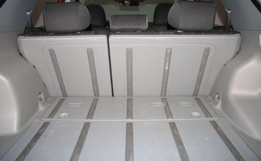 2014 Toyota Matrix AUTO A/C GR ELECT #25