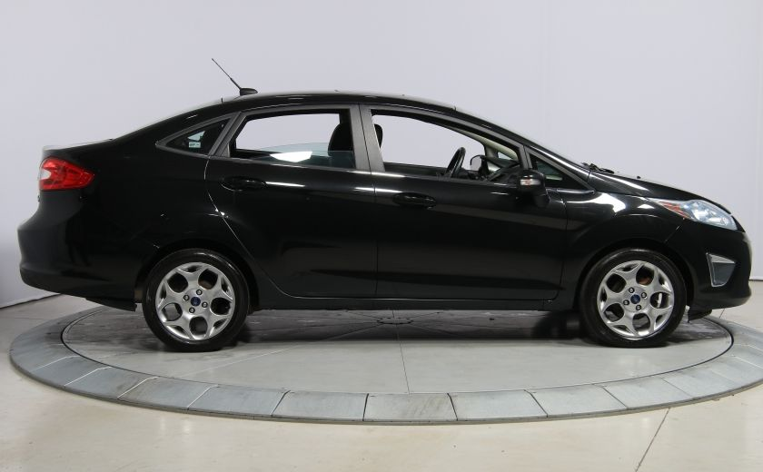 2012 Ford Fiesta SEL A/C GR ELECT MAGS BLUETOOTH #6