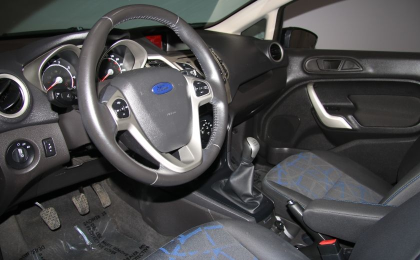 2012 Ford Fiesta SEL A/C GR ELECT MAGS BLUETOOTH #7