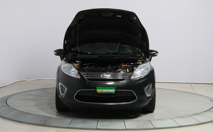 2012 Ford Fiesta SEL A/C GR ELECT MAGS BLUETOOTH #25