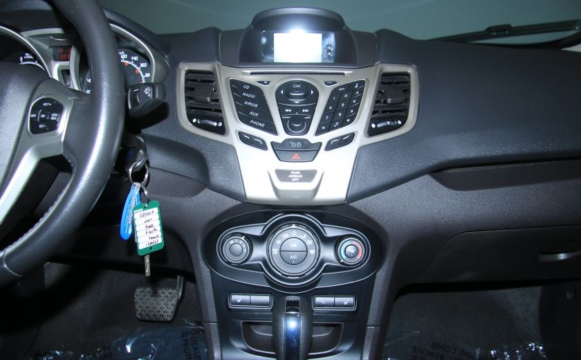 2011 Ford Fiesta SES AUTO A/C CUIR TOIT MAGS #15