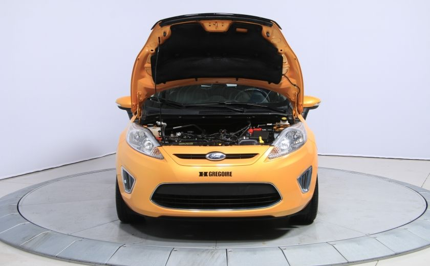 2011 Ford Fiesta SES AUTO A/C CUIR TOIT MAGS #25