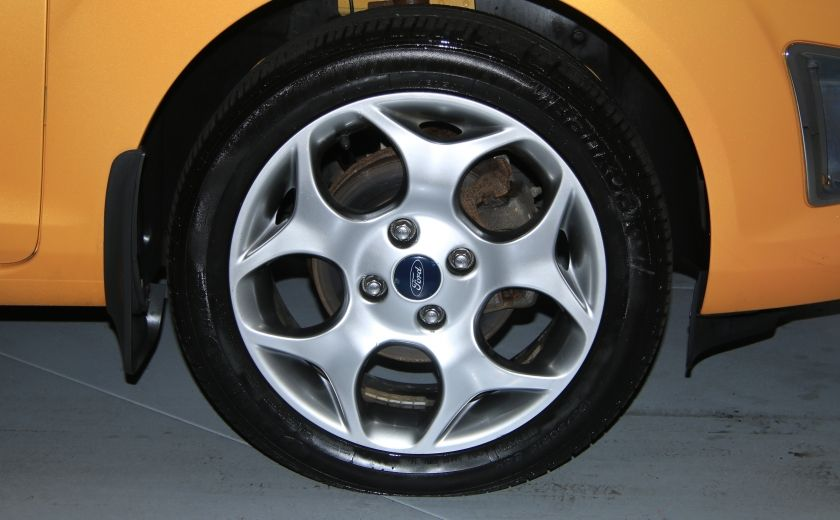 2011 Ford Fiesta SES AUTO A/C CUIR TOIT MAGS #30