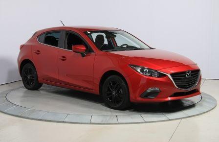 2015 Mazda 3 SPORT GS SKYACTIVE A/C GR ELECT CAMERA RECUL à Granby