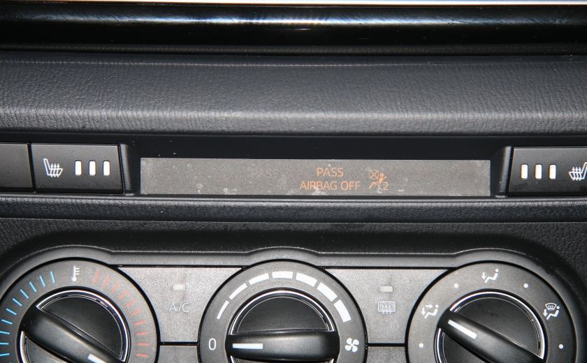 2015 Mazda 3 SPORT GS SKYACTIVE A/C GR ELECT CAMERA RECUL #15