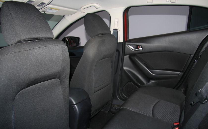 2015 Mazda 3 SPORT GS SKYACTIVE A/C GR ELECT CAMERA RECUL #17