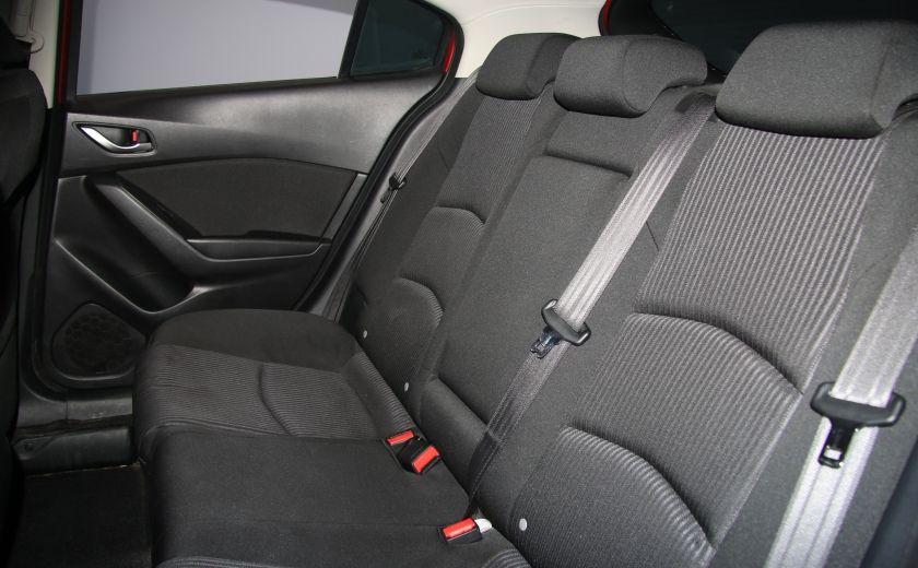 2015 Mazda 3 SPORT GS SKYACTIVE A/C GR ELECT CAMERA RECUL #18