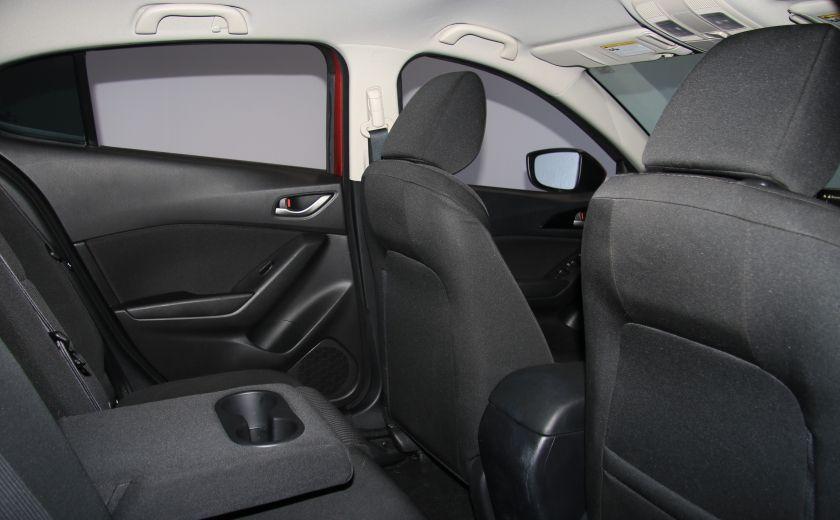 2015 Mazda 3 SPORT GS SKYACTIVE A/C GR ELECT CAMERA RECUL #19