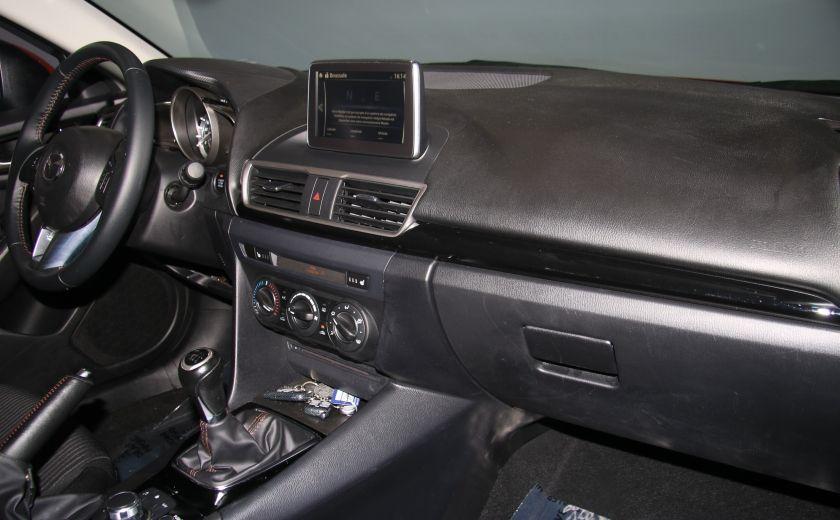 2015 Mazda 3 SPORT GS SKYACTIVE A/C GR ELECT CAMERA RECUL #21