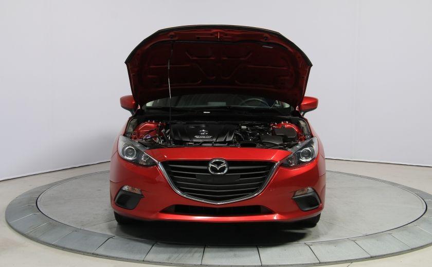 2015 Mazda 3 SPORT GS SKYACTIVE A/C GR ELECT CAMERA RECUL #25