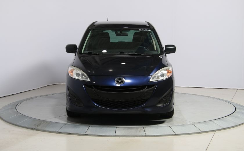2012 Mazda 5 GS A/C GR ELECT MAGS BLUETHOOT #1
