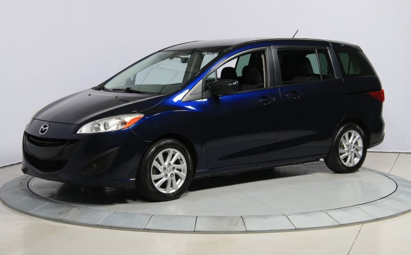 2012 Mazda 5 GS A/C GR ELECT MAGS BLUETHOOT #2