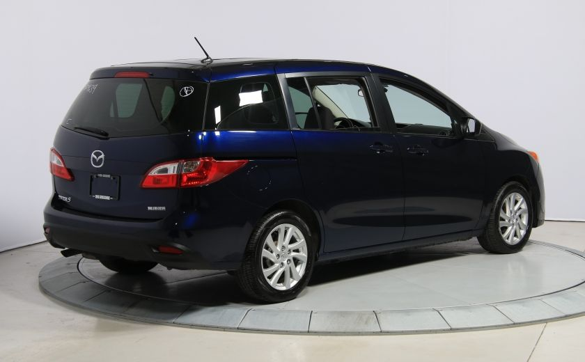 2012 Mazda 5 GS A/C GR ELECT MAGS BLUETHOOT #6