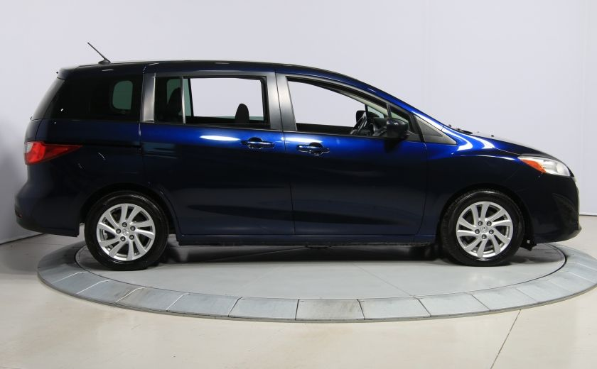 2012 Mazda 5 GS A/C GR ELECT MAGS BLUETHOOT #7