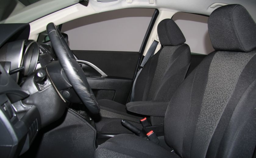 2012 Mazda 5 GS A/C GR ELECT MAGS BLUETHOOT #9