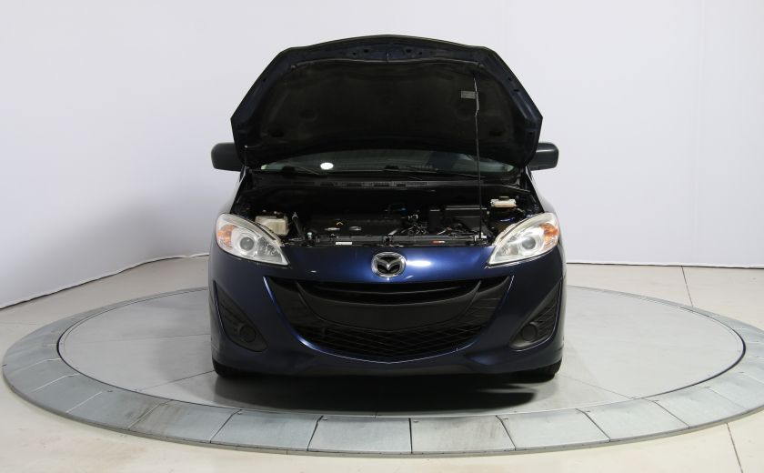 2012 Mazda 5 GS A/C GR ELECT MAGS BLUETHOOT #26