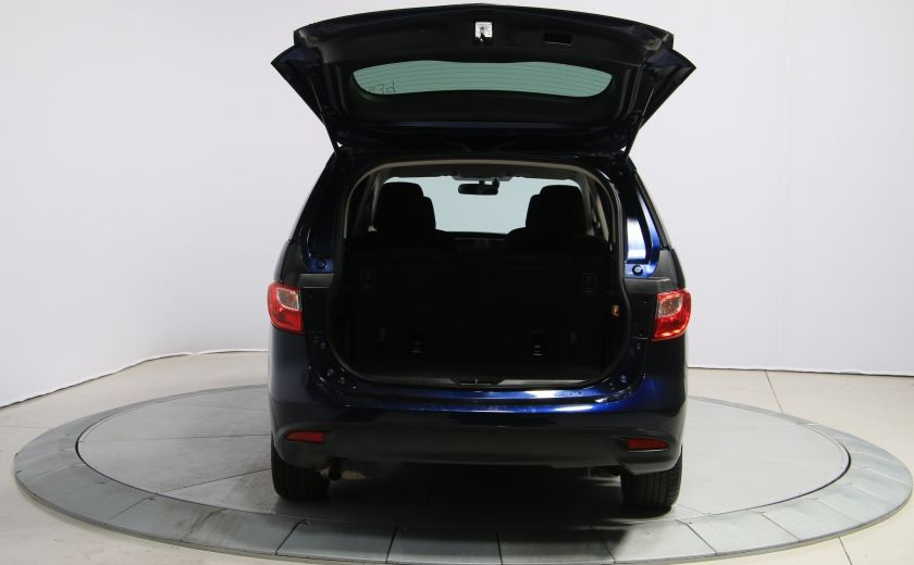 2012 Mazda 5 GS A/C GR ELECT MAGS BLUETHOOT #27