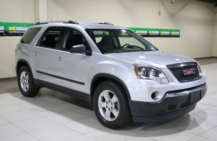 2011 GMC Acadia SLE1 AWD 8 PASSAGERS in Gatineau