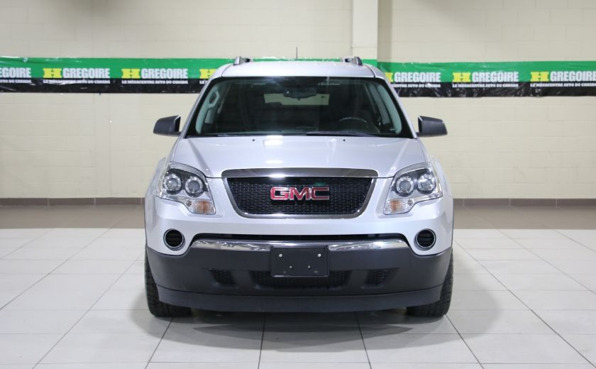 2011 GMC Acadia SLE1 AWD 8 PASSAGERS #1