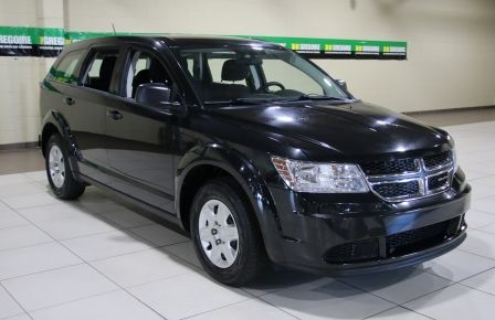 2012 Dodge Journey SE BAS KILOMETRAGE in Repentigny