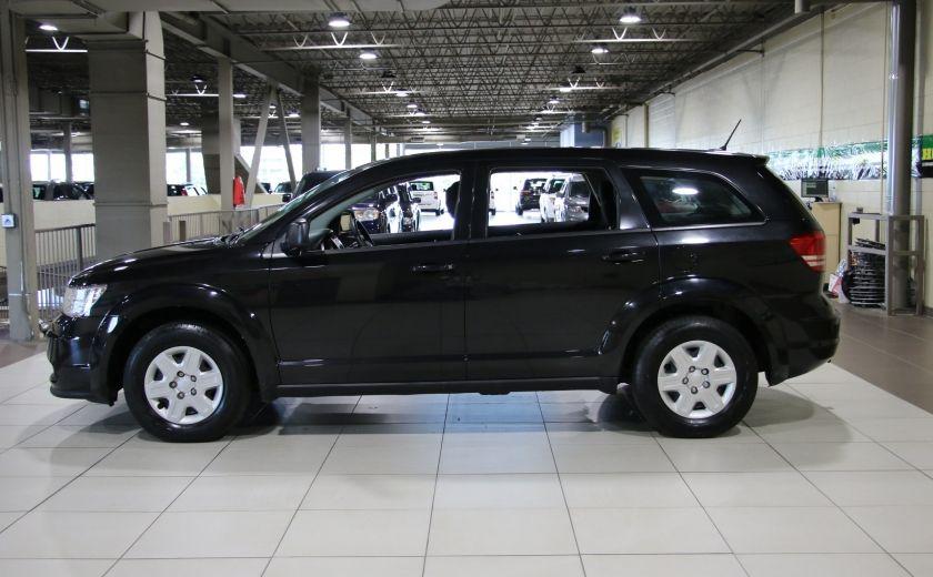 2012 Dodge Journey SE BAS KILOMETRAGE #3