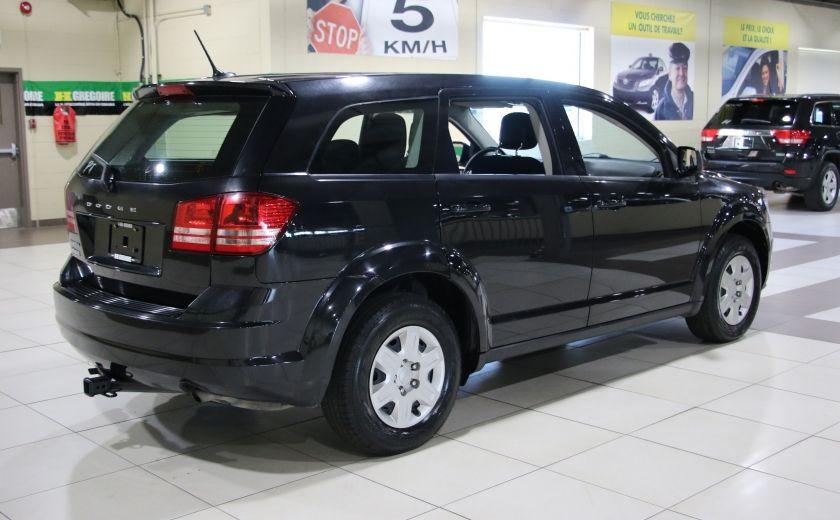 2012 Dodge Journey SE BAS KILOMETRAGE #6