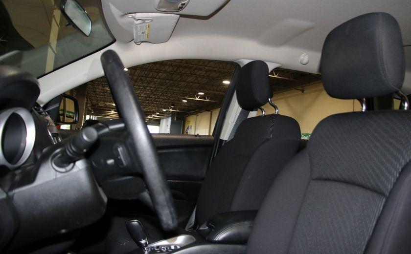 2012 Dodge Journey SE BAS KILOMETRAGE #9