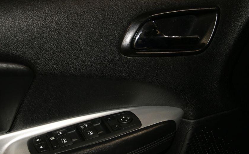 2012 Dodge Journey SE BAS KILOMETRAGE #10