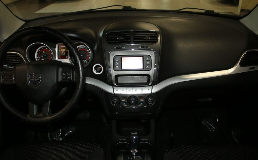 2012 Dodge Journey SE BAS KILOMETRAGE #11
