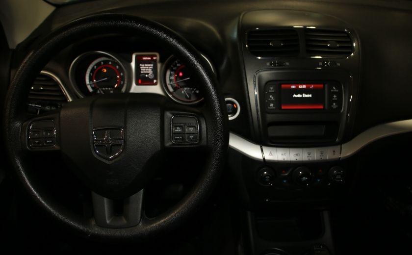 2012 Dodge Journey SE BAS KILOMETRAGE #12