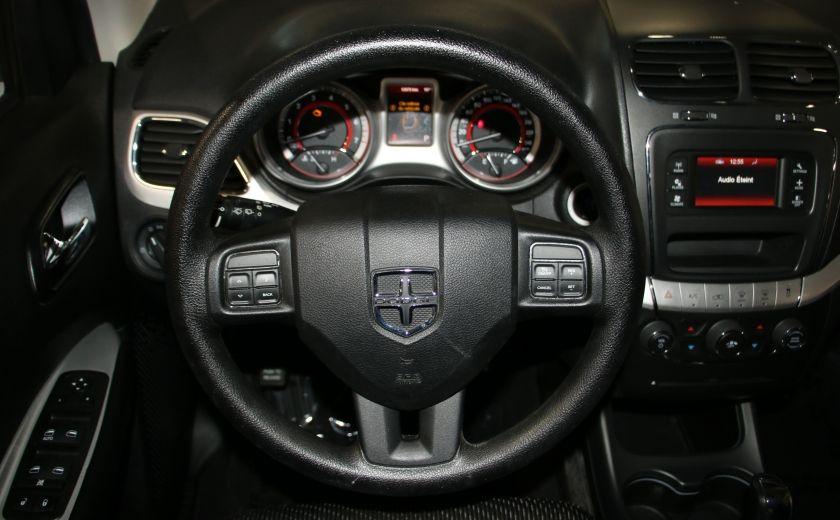 2012 Dodge Journey SE BAS KILOMETRAGE #13
