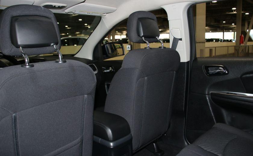 2012 Dodge Journey SE BAS KILOMETRAGE #15