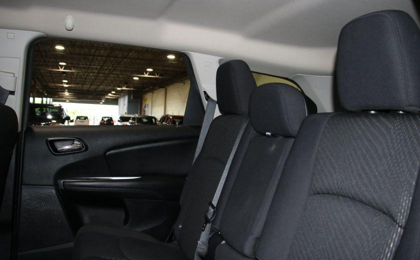 2012 Dodge Journey SE BAS KILOMETRAGE #16