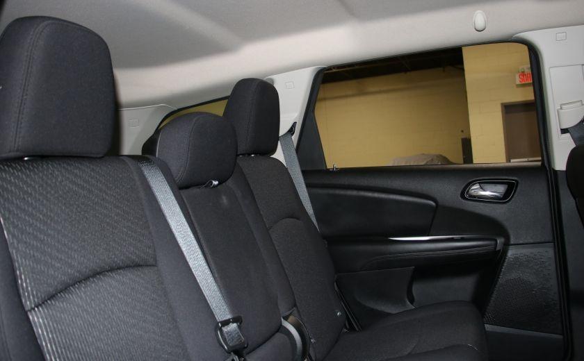 2012 Dodge Journey SE BAS KILOMETRAGE #18