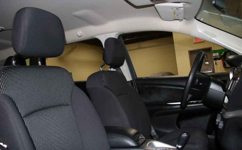 2012 Dodge Journey SE BAS KILOMETRAGE #21