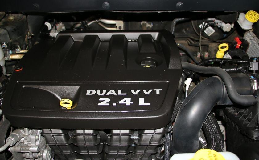 2012 Dodge Journey SE BAS KILOMETRAGE #22