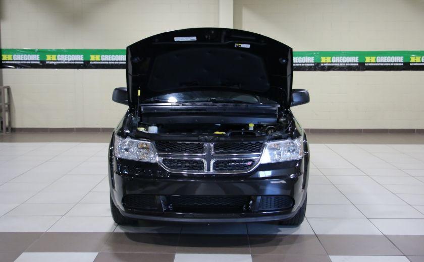 2012 Dodge Journey SE BAS KILOMETRAGE #23