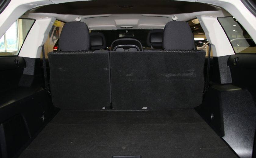 2012 Dodge Journey SE BAS KILOMETRAGE #25