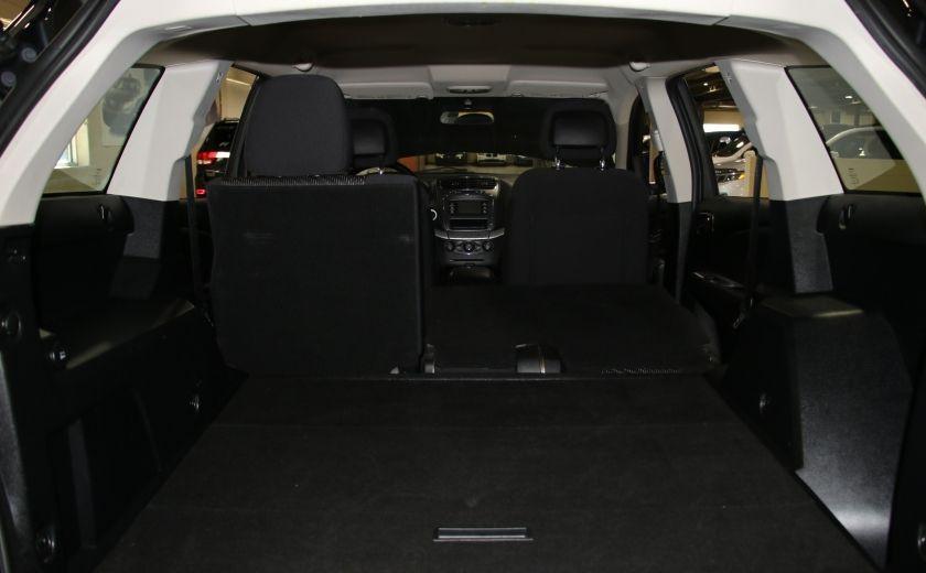 2012 Dodge Journey SE BAS KILOMETRAGE #26