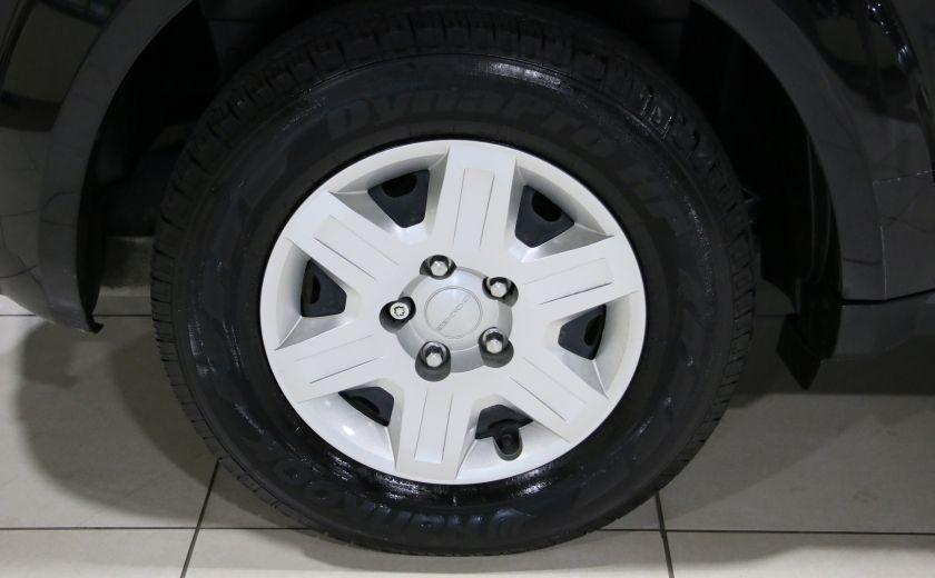 2012 Dodge Journey SE BAS KILOMETRAGE #27
