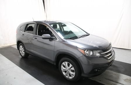 2013 Honda CRV EX AWD AUTO A/C TOIT MAGS BLUETHOOT in Victoriaville