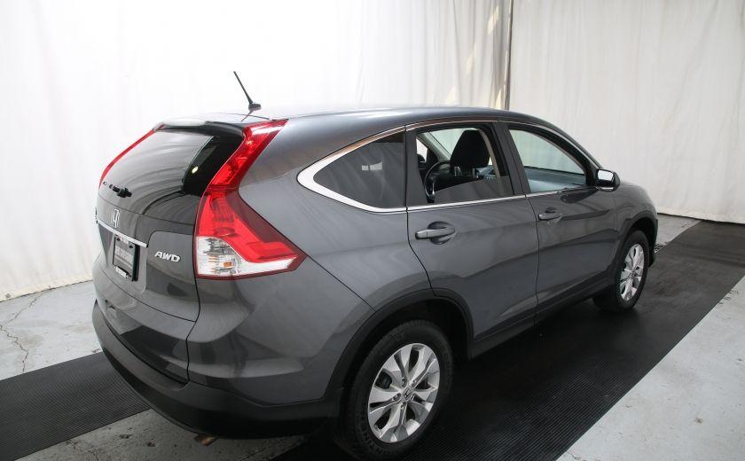 2013 Honda CRV EX AWD AUTO A/C TOIT MAGS BLUETHOOT #5