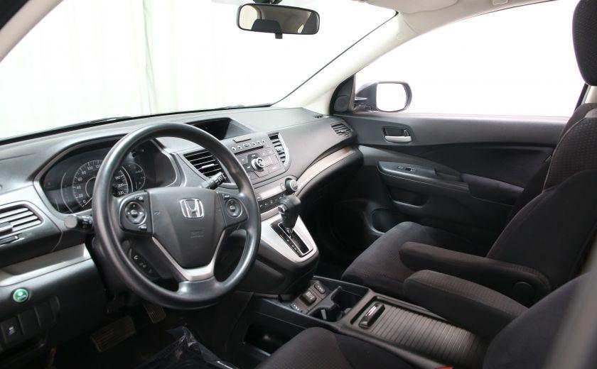 2013 Honda CRV EX AWD AUTO A/C TOIT MAGS BLUETHOOT #9