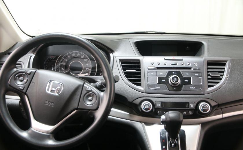 2013 Honda CRV EX AWD AUTO A/C TOIT MAGS BLUETHOOT #12