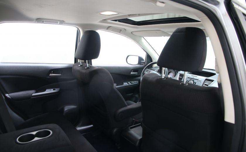 2013 Honda CRV EX AWD AUTO A/C TOIT MAGS BLUETHOOT #17