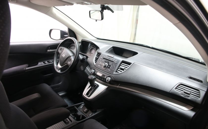 2013 Honda CRV EX AWD AUTO A/C TOIT MAGS BLUETHOOT #19