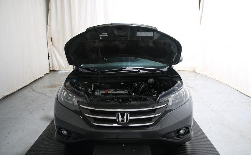 2013 Honda CRV EX AWD AUTO A/C TOIT MAGS BLUETHOOT #22